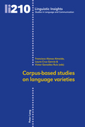 Corpus-based studies on language varieties