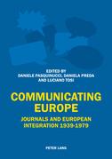Communicating Europe