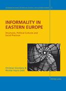 Informality in Eastern Europe