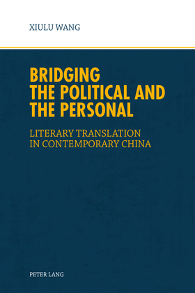Bridging the Political and the Personal