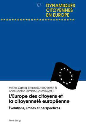 L'Europe des citoyens et la citoyenneté européenne