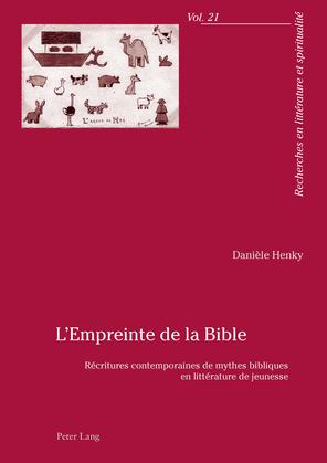 L'Empreinte de la Bible
