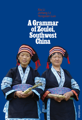 A Grammar of Zoulei, Southwest China