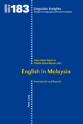 English in Malaysia