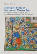 Musique, Folie et Nature au Moyen Âge