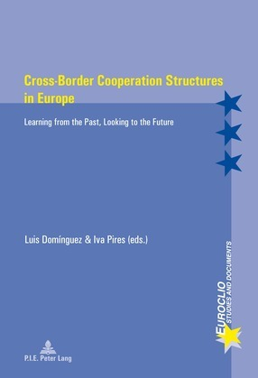 Cross-Border Cooperation Structures in Europe