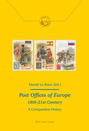 Post Offices of Europe 18th – 21st Century
