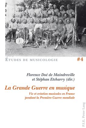 La Grande Guerre en musique