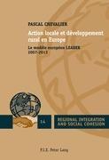 Action locale et développement rural en Europe