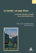 Le Canada : un pays divers