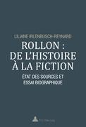 Rollon : de l'histoire à la fiction