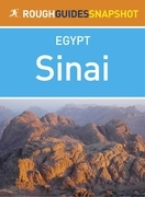 Sinai (Rough Guides Snapshot Egypt)