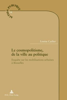 Le cosmopolitisme, de la ville au politique