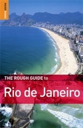 The Rough Guide to Rio de Janeiro