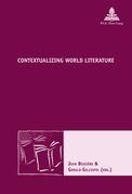 Contextualizing World Literature