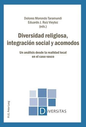 Diversidad religiosa, integración social y acomodos