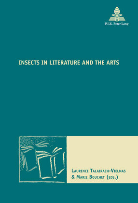 Insects in Literature and the Arts