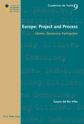 Europe: Project and Process