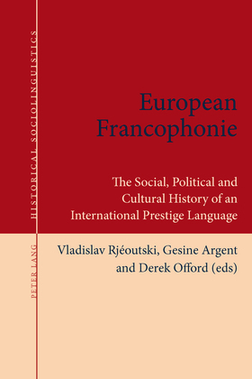 European Francophonie