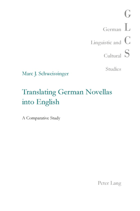Translating German Novellas into English