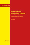 Investigating Hong Kong English
