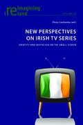 New Perspectives on Irish TV Series