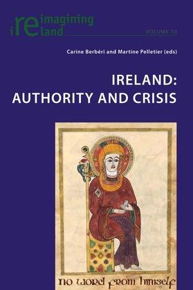 Ireland: Authority and Crisis
