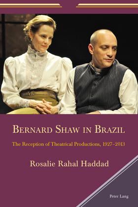 Bernard Shaw in Brazil