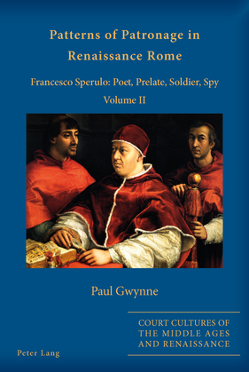 Patterns of Patronage in Renaissance Rome
