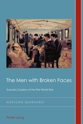 The Men with Broken Faces