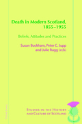 Death in Modern Scotland, 1855–1955