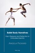 Ballet Body Narratives