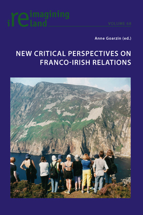 New Critical Perspectives on Franco-Irish Relations
