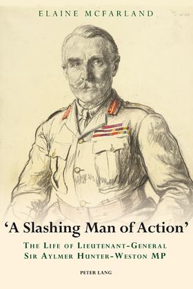 «A Slashing Man of Action»