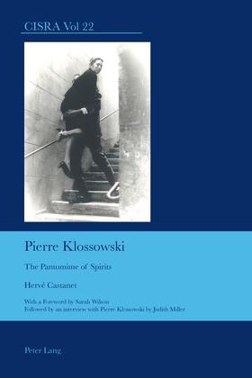 Pierre Klossowski
