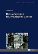 Die Darstellung realer Kriege in Comics