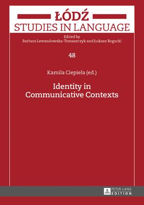 Identity in Communicative Contexts