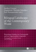 Bilingual Landscape of the Contemporary World