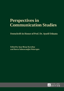 Perspectives in Communication Studies