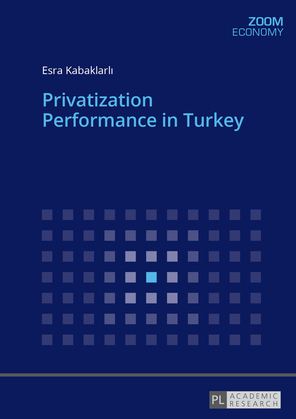 Privatization Performance in Turkey