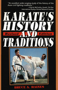 Karate's History & Traditions