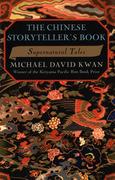 Chinese Storyteller's Book