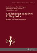 Challenging Boundaries in Linguistics