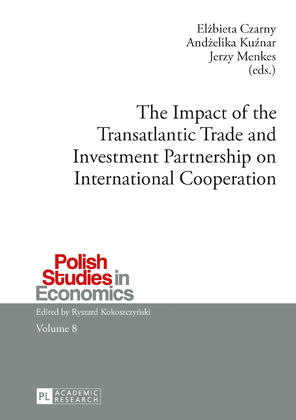 The Impact of the Transatlantic Trade and Investment Partnership on International Cooperation