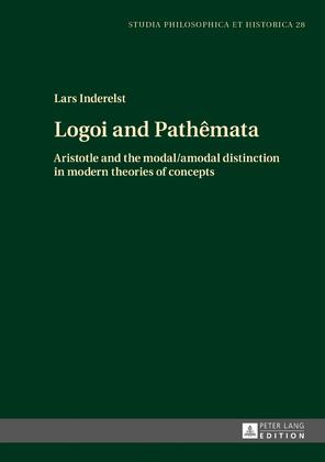 Logoi and Pathêmata