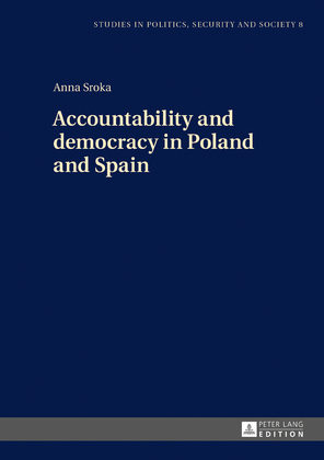 Accountability and democracy in Poland and Spain