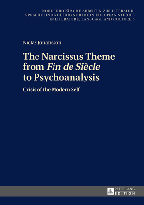 The Narcissus Theme from «Fin de Siècle» to Psychoanalysis