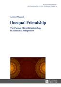 Unequal Friendship