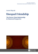 Unequal Friendship