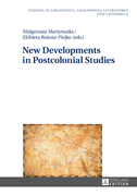 New Developments in Postcolonial Studies